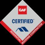 gaf certified roofer jacksonville