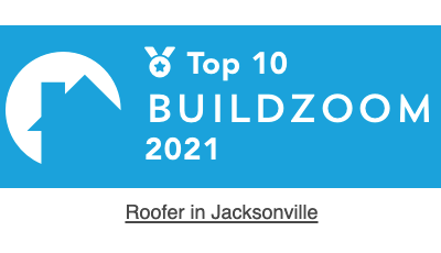 E2 Roofing Awarded Top 10 Roofers in Jacksonville